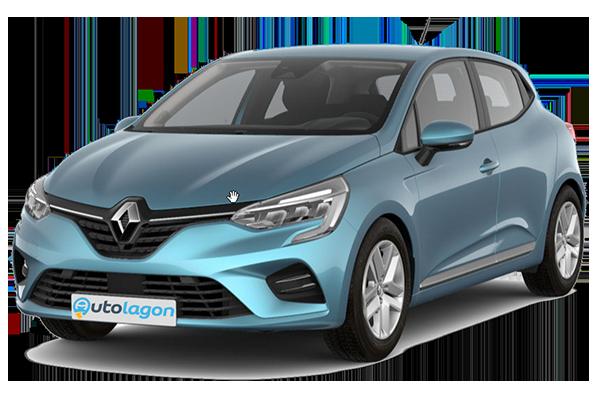 RENAULT CLIO V Auto