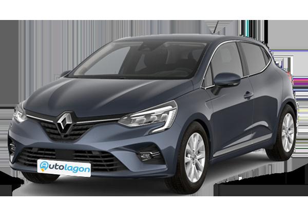 RENAULT Clio V Automatique